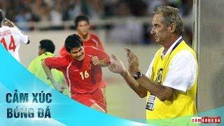 Việt Nam - ASIAN Cup 2007 | Những ký ức đẹp