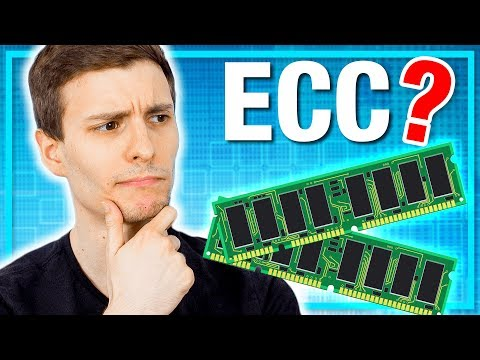 What is ECC Computer Memory? Should You Get It?