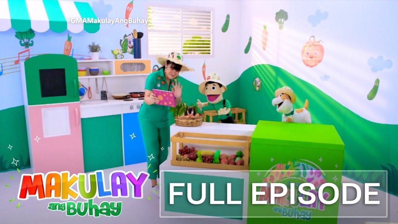 Usapang Halaman at Pagtatanim with Plantita Maey Bautista   Episode 11