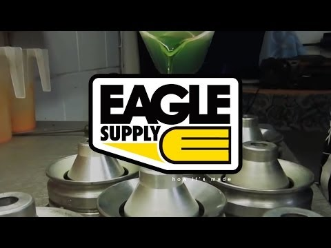 Making Wheels with Eagle