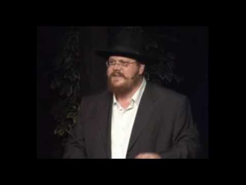 What Orthodox Jews (Pharisees) believe - Pt 3/5 - God is subordinate to the Rabbis.