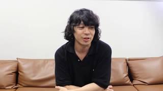 にくめなさ過ぎる!(笑) 峯田和伸からの動画コメントはコチラ ☆ぴあ関西...