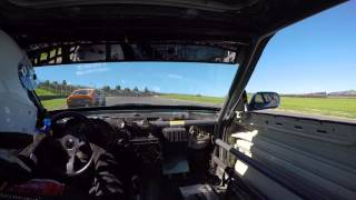 2016 Sears Pointless- Saturday Stint 2 with Gagan after axle swap