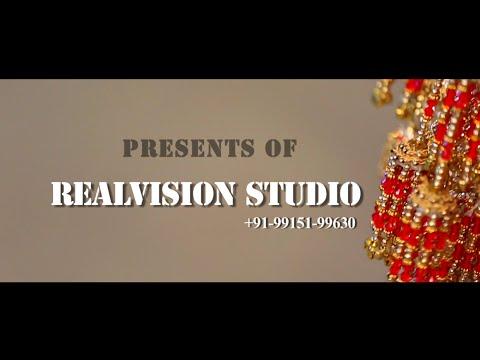 Realvision studio India & UK