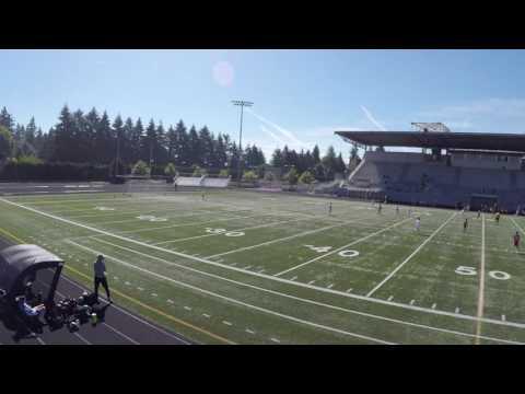 Chromium vs. Westside Timbers 08.28.16 - Second Half