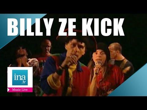 Billy Ze Kick et les Gamins en folie Mangezmoi  Archive INA