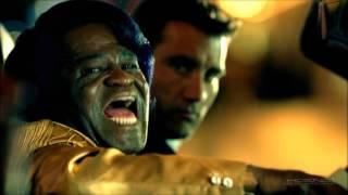 George Benson - Gimme The Night Remix (BMW Beat The Devil)Full HD