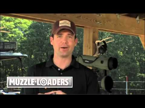 Cleaning a Muzzleloader Breech Plug - Muzzle-Loaders.com