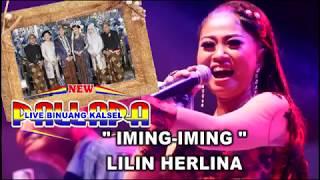 IMING IMING   LILIN HERLINA   NEW PALLAPA 2018   MAXTONES PRO