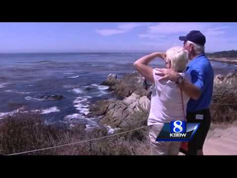 Big Sur tourism boom