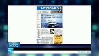 حاملة الطائرات شارل ديغول: رمز للقوة الفرنسية...