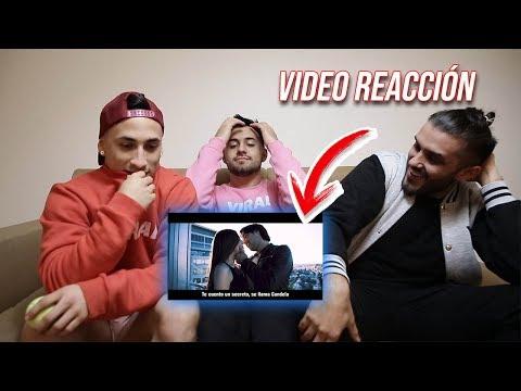 VIDEO REACCION AL NUEVO TEMA DE YOLO