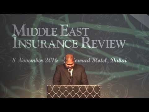3rd Middle East Insurance Industry Awards