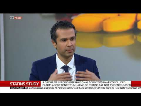 The Great Cholesterol & Statin Con