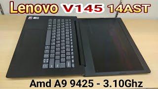 Lenovo v145-14AST reviews baru indonesia