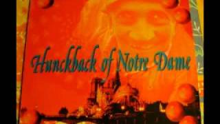 Nasty B - Hunckback Of Notre Dame (Untitled Mix 2)