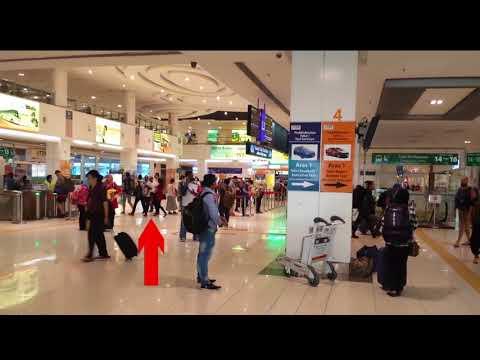 Terminal Bersepadu Selatan (TBS),  Malaysia