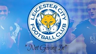 """Not Giving In"" - A Movie Of Inspiration - Leicester"