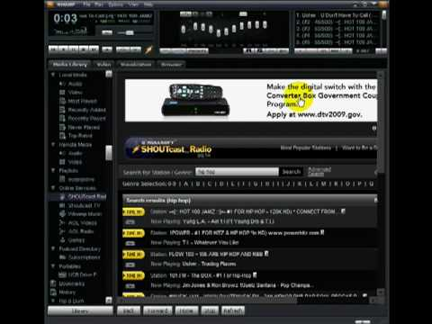 How to listen to local radio stations online