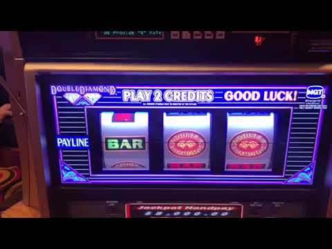 Huge Jackpot Slot Winners