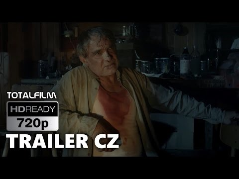 Trailer do filme Rudý kapitán