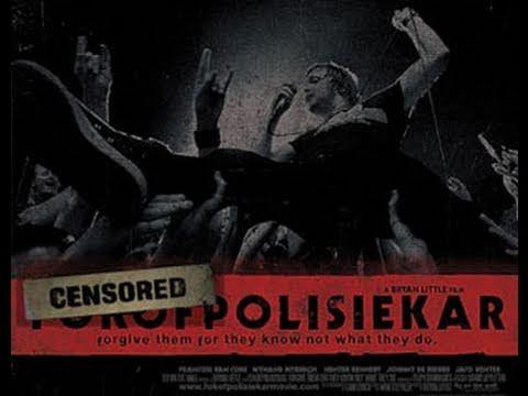 Fokofpolisiekar!  Trailer