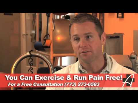 Chiropractor Lakeview, Chicago, IL, Dr Jason Ingham, Advanced Spine & Sports Care in Chicago