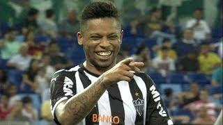 Santos 1 x 2 Atlético-MG - Narração: Mário Henrique Caixa ( Itatiaia ) Brasileirão 2014