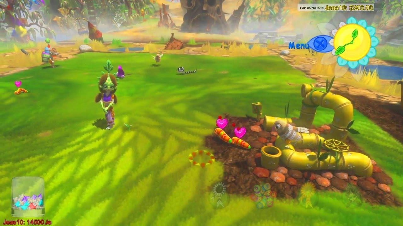How To Be A Gardener   Viva Piñata Amazing Ideas