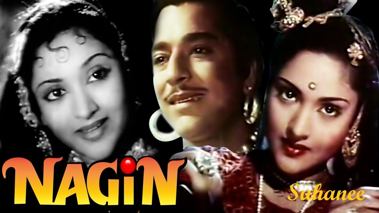 Nagin (1954) Evergreen Songs