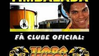TIMBALADA Musica: Minha História