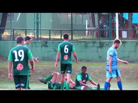 Flipper Lanches x Amantini - estreia na 20.ª Copa JC/BTC