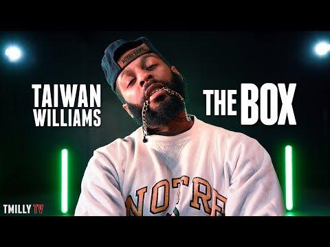 THE BOX - Roddy Ricch - Dance Choreography by Taiwan Williams