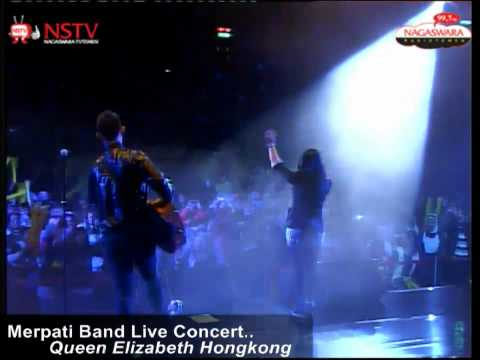 Download Mp3 Merpati Band - Tak Berteman Dengan Cinta & TSSII, Streaming Nagaswara FM & NSTV From Hongkong terbaik