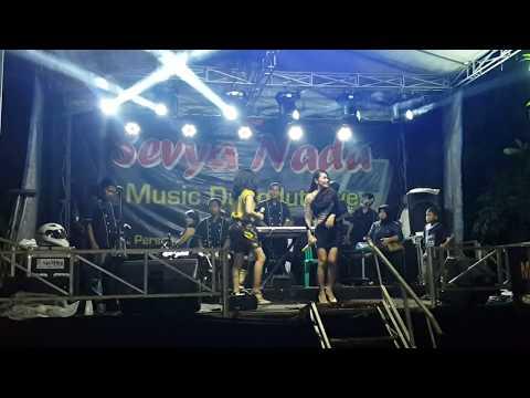 Dangdut Hot Saweran Terbaru | Sakitnya Tuh Disini - Citra Allegro KDI Feat Olla Amel KDI