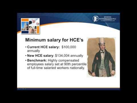 Salary Seminar