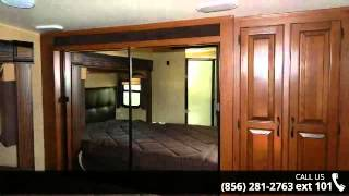 2015 Jayco Eagle 34.5bhts Two Bedroom Triple Slideout - W...