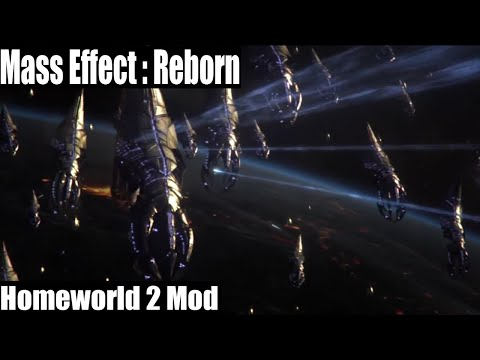 Mass Effect : Reborn - Homeworld 2 Mod