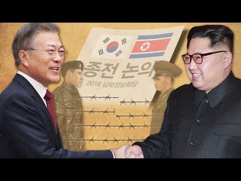 제네바에서 판문점까지…되돌아본 평화협정史 / 연합뉴스TV (YonhapnewsTV)