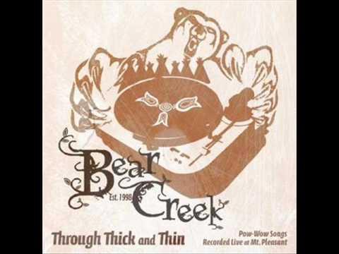 Bear Creek - White Eyes