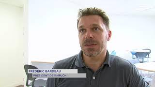 Yvelines   Élancourt : inauguration du campus numérique
