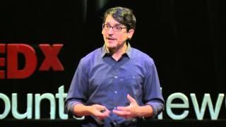 Sanitizing Society | Stacy Vasquez | TEDxMountainViewCollege