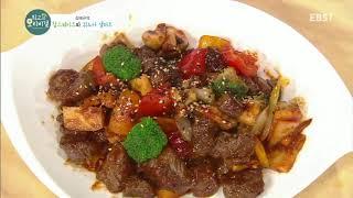 최고의 요리 비결 - 김태규의 찹스테이크와 퀴노아 샐러드_#002