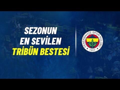 Sezonun En Sevilen Taraftar Bestesi (Fenerbahçe Tribün Besteleri)