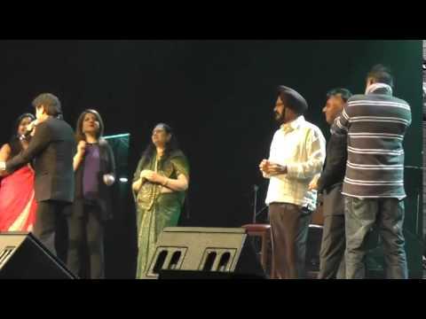 Do Kishore Part 3 HD Amit Kumar Live