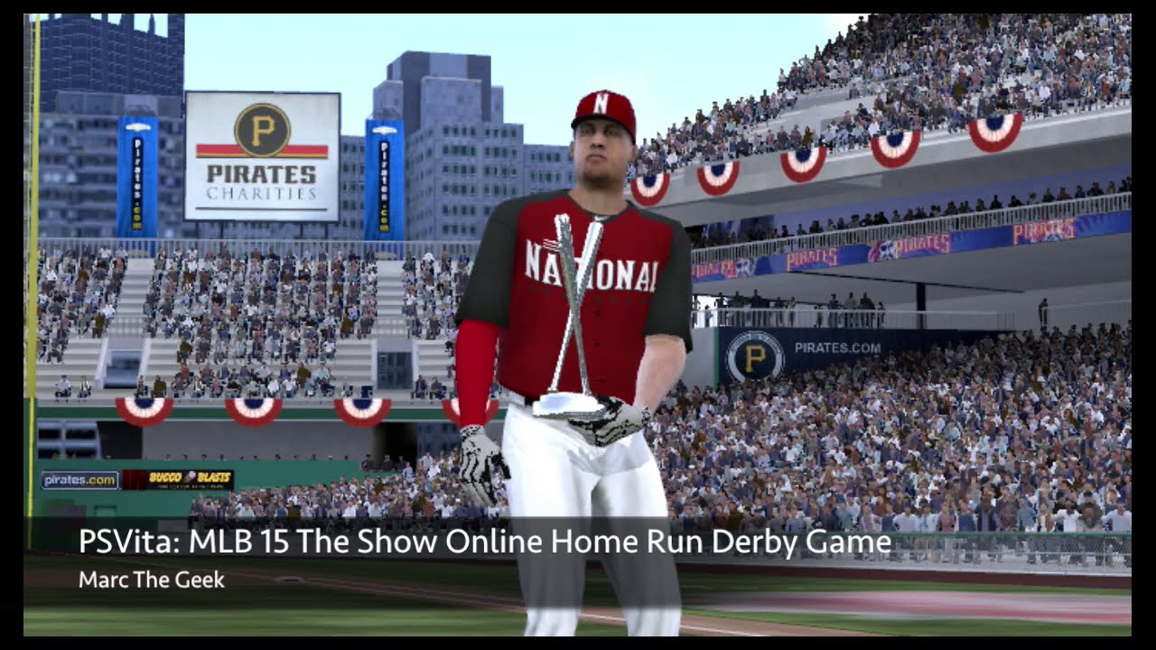 online games home run derby