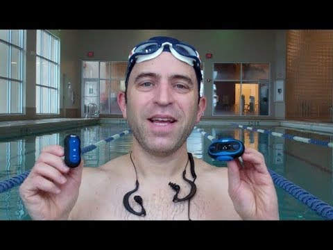 Diver MP3 with display and without display Review