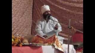 "Ram rasiya mere man basiya by ""Pandit Nityanand Ji"""