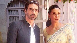 Reason Behind Arjun Rampal & Mehr Jesia's Sepration | Bollywood Buzz
