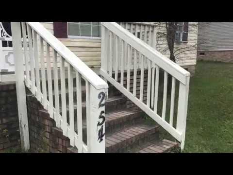 We Buy Houses Charleston - Walkthrough of a 3BD 2BA DWMH in Summerville